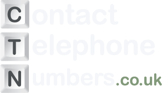 Contact Telephone Numbers